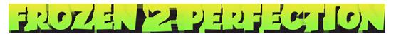 Frozen2Perfection logo